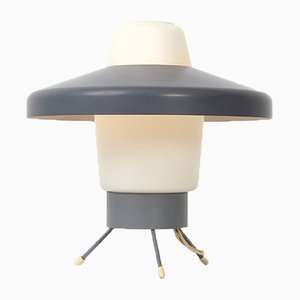 Lampada da tavolo modello NX35 Mid-Century di Louis Kalff per Philips, anni '50