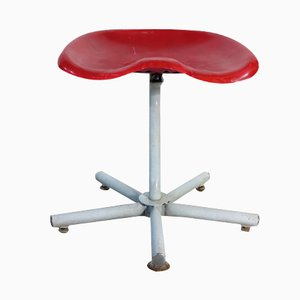 Industrial Tractor Seat Stool