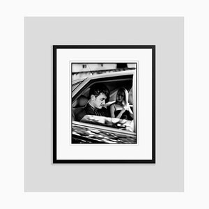 Sean Penn in Black Frame by Kevin Westenberg