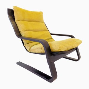 Lounge Chairs from Farstrup Møbler, 1970s, Set of 2