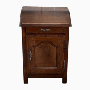 Small 19th Century Louis XIV Style Oak Desk