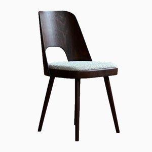 Chaises de Salon Mid-Century par Oswald Haerdtl, 1950s, Set de 4
