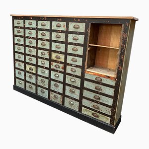 Muebles de taller, años 40