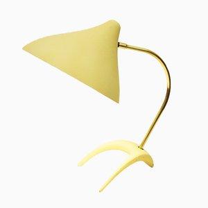 Lampe de Bureau en Pied de Grue par Louis Kalff pour Philips