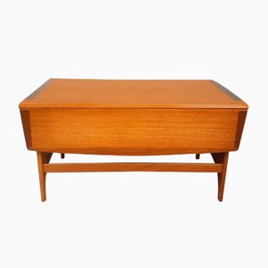 Mid-Century Drop Leaf Coffee Table from Stonehill