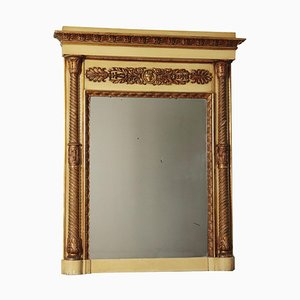 19th Century Italian Neoclassical Style Mirror