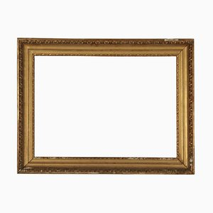 19th Century Italian Empire Frame