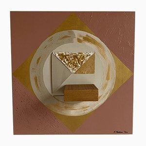Tempio Holder by Mascia Meccani for Meccani Design