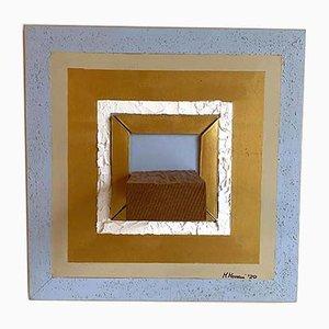 Prospettico Holder by Mascia Meccani for Meccani Design