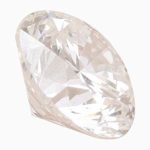 Runder Vintage Cut Diamond