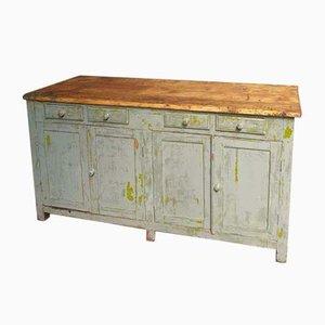 Vintage Kitchen Island or Side Table, 1950s