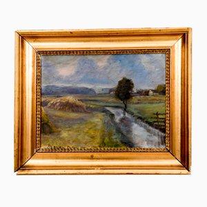 Landscape Painting, 1930s