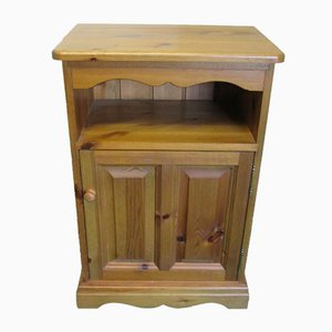 Pine Cabinet, 1980s