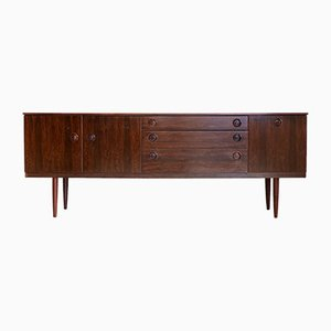 Palisander Sideboard von Greaves & Thomas, 1960er