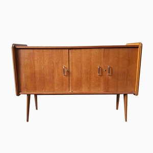 Sideboard with Compass Feet from Sam, 1950s