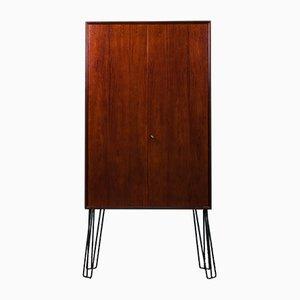 Vintage Rosewood Cabinet, 1960s