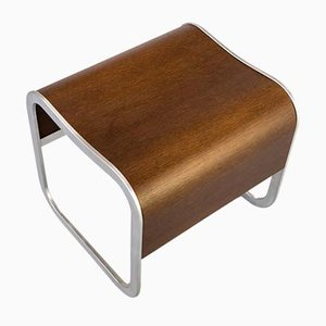 Low Stools from Lapalma, 2000s, Set of 2