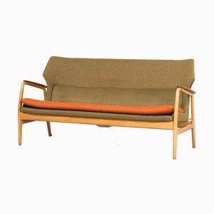 Wingback Sofa von Aksel Bender Madsen für Bovenkamp, 1960er