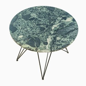 Marble Top Dining Table, 1960s