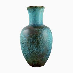 Vase en Céramique Émaillée par Richard Uhlemeyer, Germany, 1950s