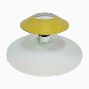 Vintage Ceiling or Wall Lamp by Louis Kalff for Philips, 1958s