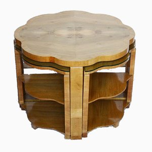 Nesting Tables, 1930s