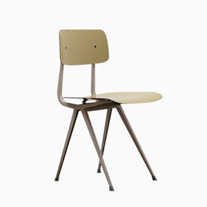 Chaise Result Chair par Friso Kramer pour Ahrend, 1960s