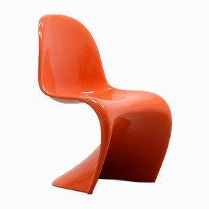 First Edition Chair by Verner Panton for Herman Miller, 1960s