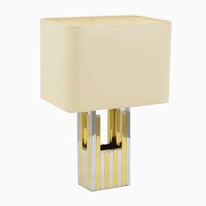 Tischlampe von Willy Rizzo für Lumica