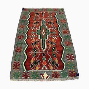 Tapis Kilim Vintage, Turquie