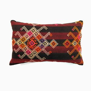 Large Handmade Kilim Cushion Cover