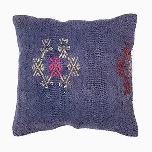 Ethnic Handwoven Kilim Cushion Cover