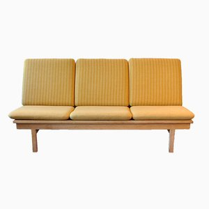 Model 2218 Three Seater Sofa by Børge Mogensen for Fredericia Stolefabrik