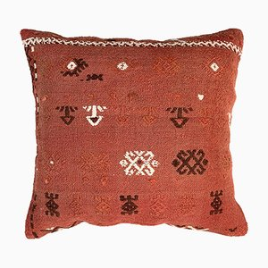 Turkish Kilim Cushion Cover