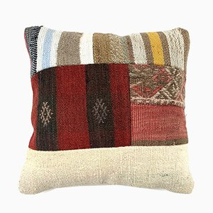 Vintage Boho Kilim Cushion Cover