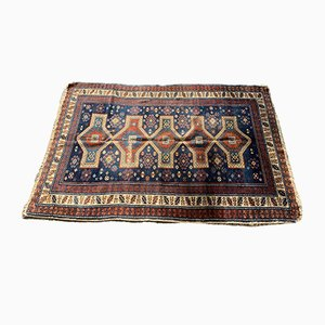 Antique Caucasian Rug