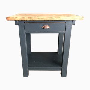 Antique Worktable