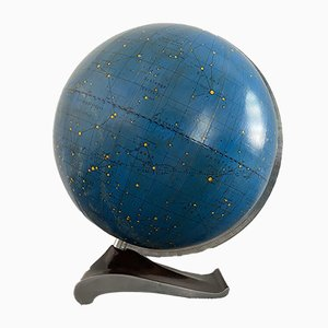 Celestial Globe from Räths , 1950s