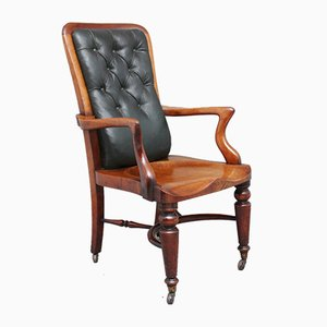 19th Century Armchair from Heals of London