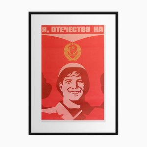 Fatherland | Russia | 1979