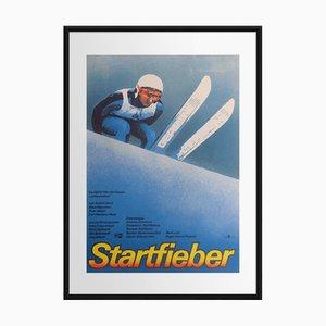 Startfieber   Ostdeutschland   1986