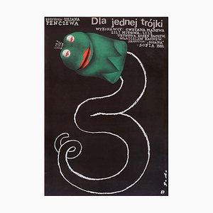 For One Trio   Polen   1984