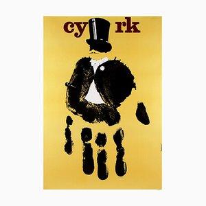 Cyrk   Polen   1978