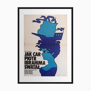 Come lo zar Pietro il grande ha sposato il suo Moro   Polonia   1977