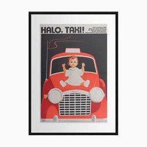 Hello, Taxi!   Poland   1976