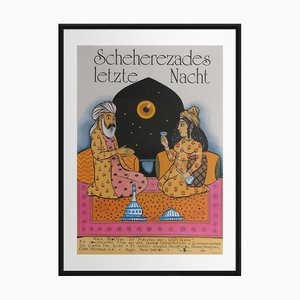 The Last Night of Scheherazade | East Germany | 1989