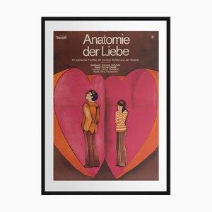 Anatomia dell'amore | Germania Est | 1974
