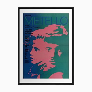 Metello | Poland | 1977