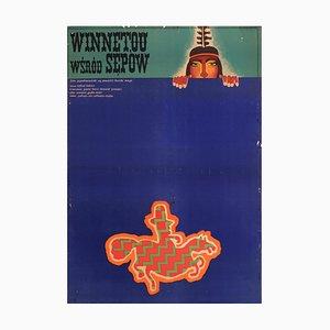 Among Vultures | Poland | 1966