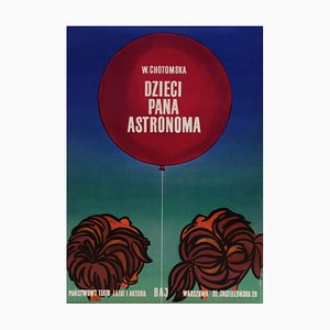 Children of Mr. Astronomer | Poland | 1968